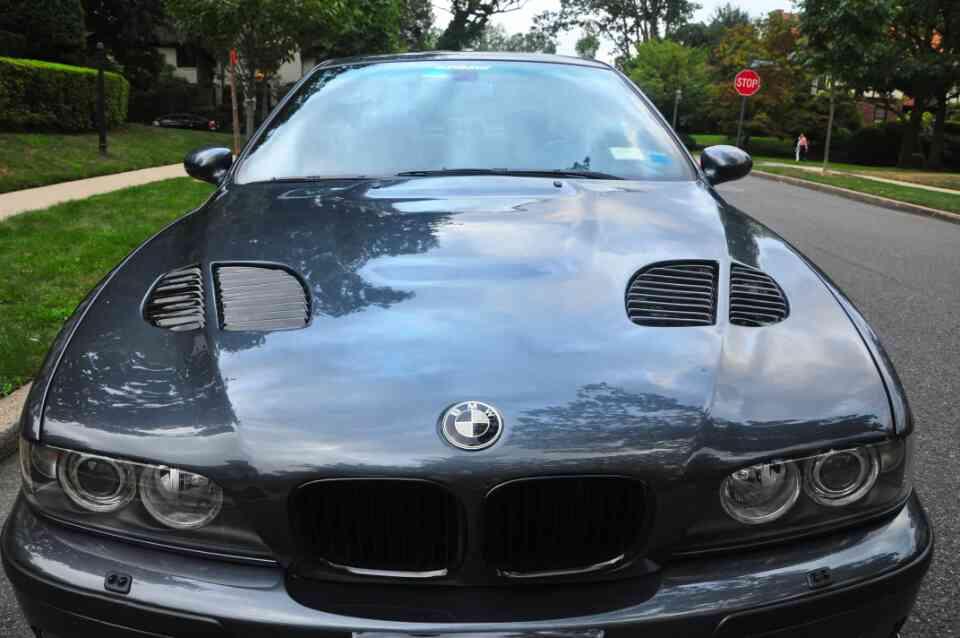 E39 2001 BMW M5 with 2JZ-GTE (Supra) Motor Swap - Bimmerfest - BMW